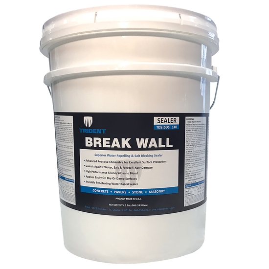 Picture of Break Wall
