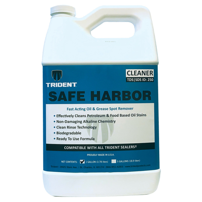 Picture of Safe Harbor