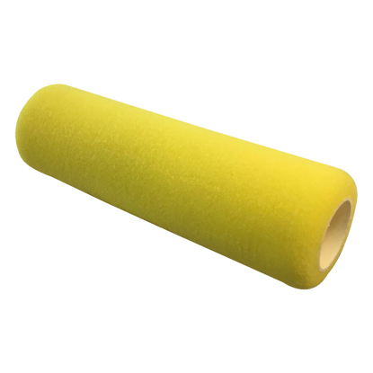 "Picture of 9"" Slit Foam Roller - Water Based"