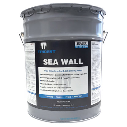 Picture of Sea Wall